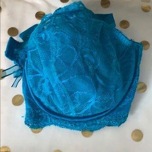Lace Victoria Secret bra size 38DD